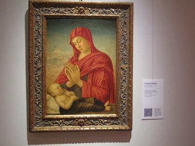 Giovanni Bellini: Madonna