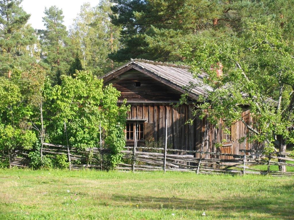 Paikkarin torppa, Elias Lönnrotin lapsuudenkoti.